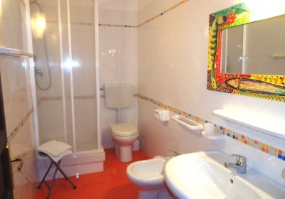 Casa Vacanze Appartamento Monolocali In Centro